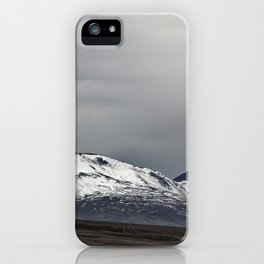 Standing strong iPhone Case