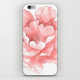 Beautiful Flower Art 21 iPhone Skin
