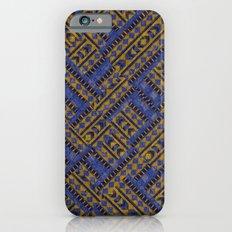 Blue Tribe Slim Case iPhone 6s