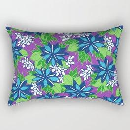 Dear April Rectangular Pillow