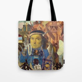 """""""Fire it up!"""" Tote Bag"""