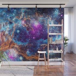 Lobster Nebula Wall Mural