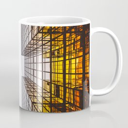 Emerging Skyscraper Coffee Mug