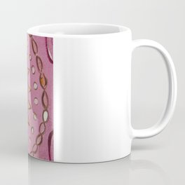 Connected in Love Coffee Mug
