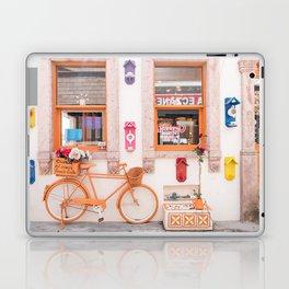 Cunda Island Life - Turkey Laptop & iPad Skin