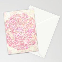 Mediterranean Manadala Stationery Cards