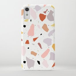 Terraza iPhone Case