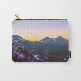 3 Sisters Sunset Carry-All Pouch