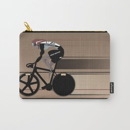 Velodrome Carry-All Pouch