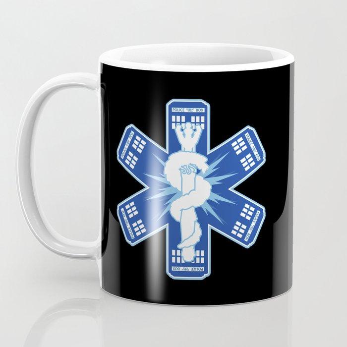 The Doctors Association Coffee Mug