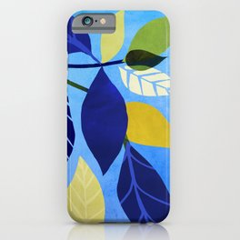 Express Yourself - Whimsical Ivy Houseplant iPhone Case