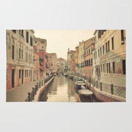 Exploring Venice  Rug