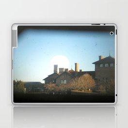 A look through my lens Laptop & iPad Skin