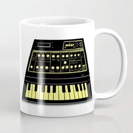 Wasp Synthesizer Mug Coffee Mug