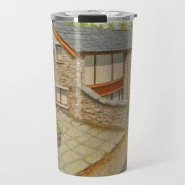Bank Cottage, Talybont-on-Usk Travel Mug