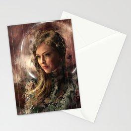 Margot V Stationery Cards