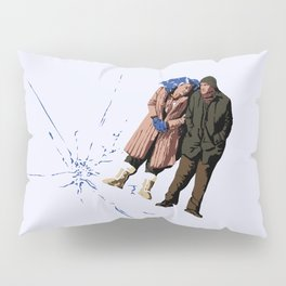 Meet me in Montauk Pillow Sham