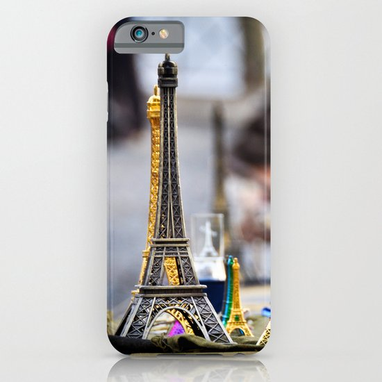 towers iPhone & iPod Case