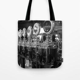 Draft beer Tote Bag
