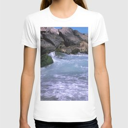 MED SEA T-shirt