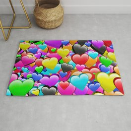 differences Rug
