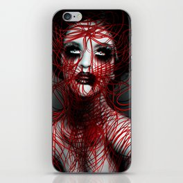 Countess iPhone Skin