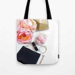 Hues of Design - 1031 Tote Bag