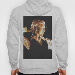 Station to Station Hoody