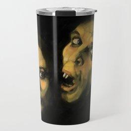 NOSFERATU, Phantom Der Nacht. Travel Mug