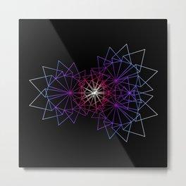 UNIVERSE 19 Metal Print