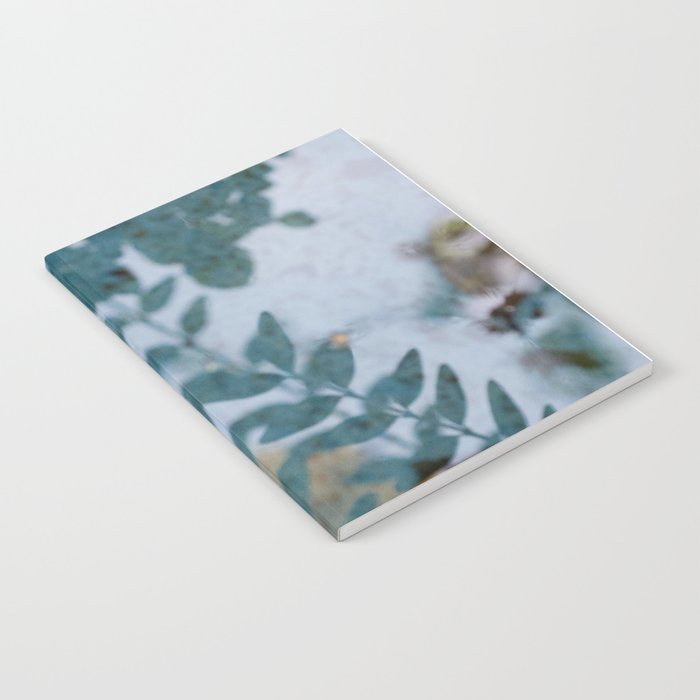 REFLECTIONS #1 #art #society6 Notebook