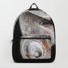 Broken Sea Shell Backpack