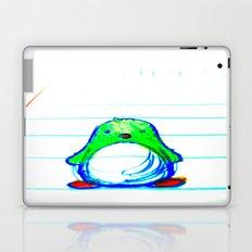 Radioactive Penguin Laptop & iPad Skin