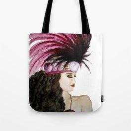 Tahitian Tote Bag