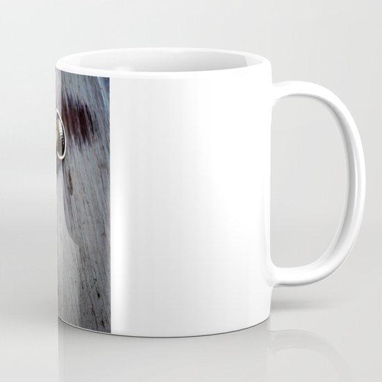 The Conductor's Timepiece - 1 Coffee Mug