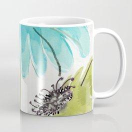 Daisy Morning I Coffee Mug