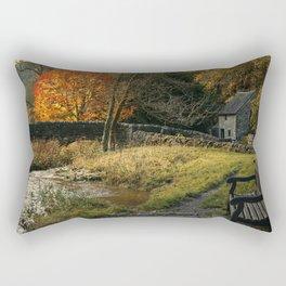 Viator's Bridge Rectangular Pillow