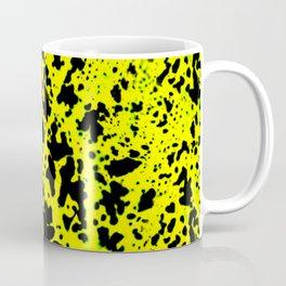 Amphibian Spots Coffee Mug
