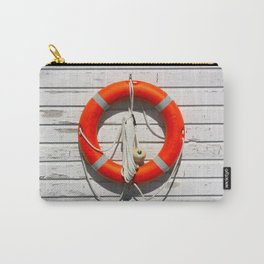 Save a Life Carry-All Pouch