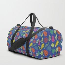 Tropical fruits Duffle Bag
