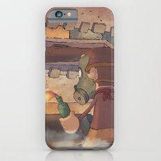 Occupy Gezi Slim Case iPhone 6s