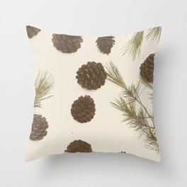 Merry Christmas My Dear Throw Pillow