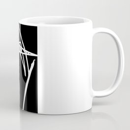 Brain clog Coffee Mug