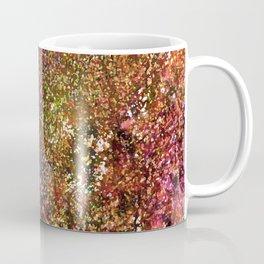 Abstract 295 Coffee Mug