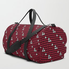 MAD AB-TAANIKO P1 S-Red Duffle Bag