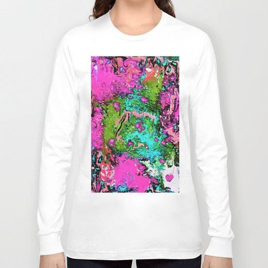 trip sy 4 Long Sleeve T-shirt