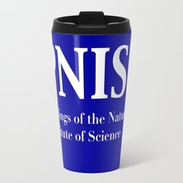 Official Logo Travel Mug