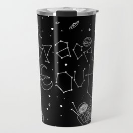 Spaced Out Travel Mug