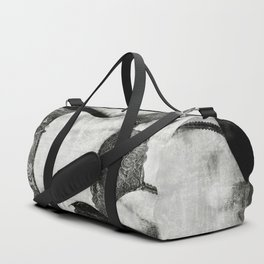 Distressed Mannequin 63b Duffle Bag