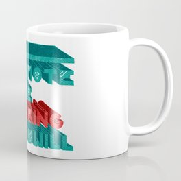Goodwill Coffee Mug